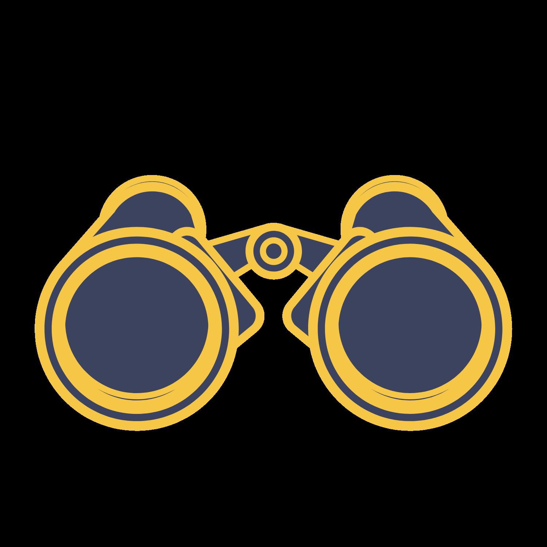 Fernglas