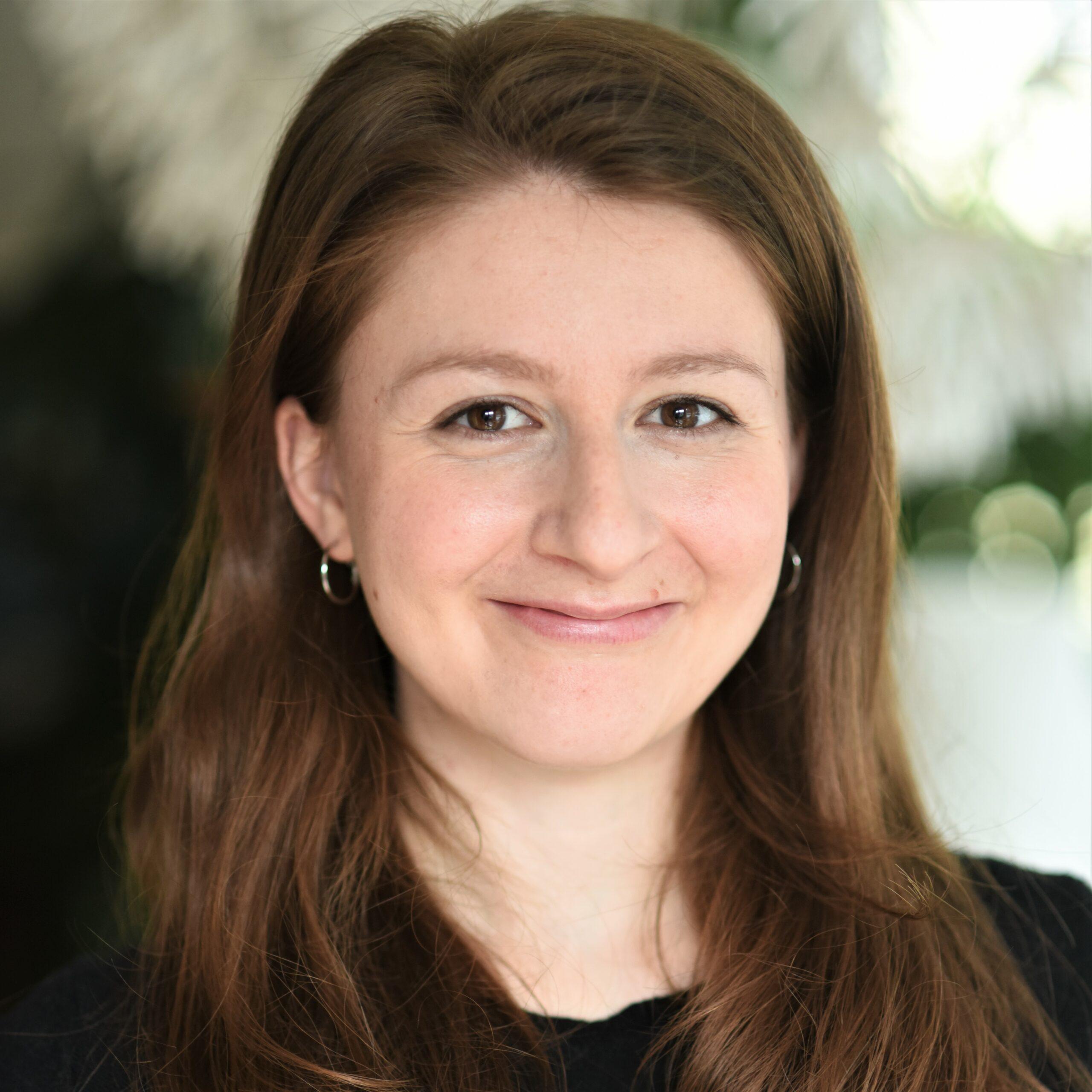 Charlotte Muijs